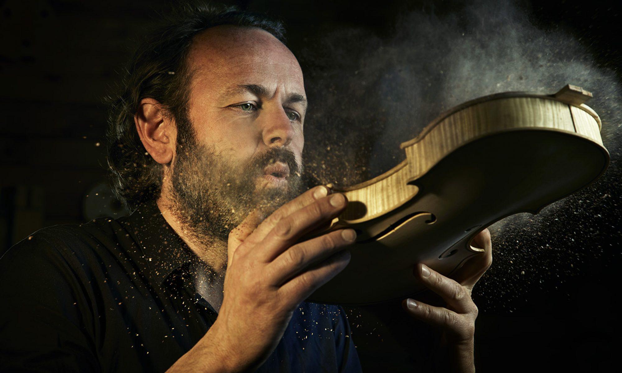 Hamburger Meisteratelier für Geigenbau